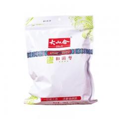 大山合枣500g新疆特产干果骏枣和田大枣子一等可加夹核桃仁吃包邮