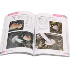 《毒蘑菇识别与中毒防治》