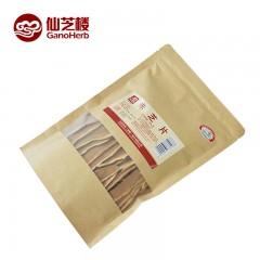 【买一送一】仙芝楼赤灵芝片100g/袋