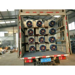 华菱农牧HL-15KW电暖风机环保加温设备电热风机