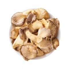 方美菇粮 秀珍菇脆片85g罐装休闲分享零食 酥脆香醇浓郁营养