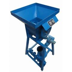 食用菌装袋机 (带离合器)