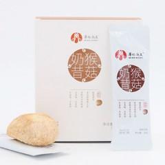 华裕新美猴菇奶昔 替代餐食的蘑菇营养奶昔 20克×12袋/盒