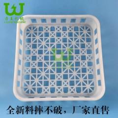 普通 耐高温周转筐 食用菌机械设备物资原辅材料灭菌配件工具