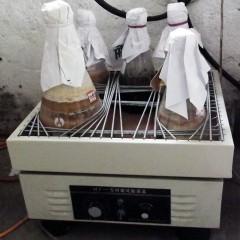 常满科技最新推出液体菌液体菌专用摇床
