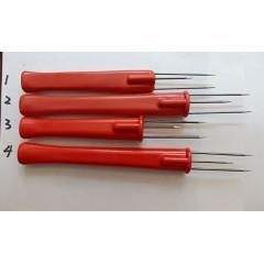 摘木耳叉子 采木耳叉子 食用菌叉子 三齿插子 大地专用 10个包邮