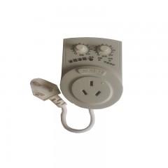 定时器 温控 节能 食用菌用定时器 冰箱知音