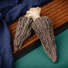 孔小菌75g袋装羊肚菌
